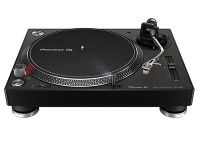 Product review: Pioneer PLX 500 DJ Turntable