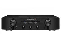 Product review: Marantz PM6006 UK Edition stereo amplifier