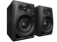 Product review: Pioneer DM40 speakers