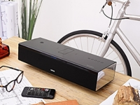 Product review: Loewe Soundport Compact Bluetooth Speaker