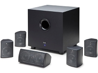 Product review: ELAC Cinema 5.1 surround sound system