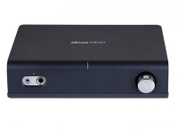 Product review: Arcam rHead Headphone Amplifier