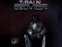 Album review: T-Pain – OBLiViON