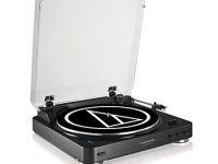 Product review: Audio Technica LP60BT Turntable