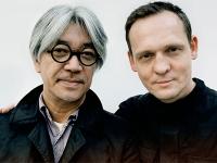 Album review: Ryuichi Sakamoto & Alva Noto – Glass