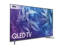 Product review: Samsung QE65Q6F Television