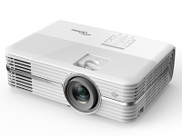 Product review: Optoma UHD40 Projector