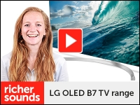 Product video: LG B7V OLED UHD Premium TV range