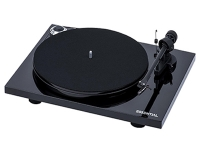 Product review: Project Essential III BT Turntable