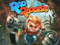 Game review: Rad Rogers