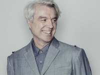 Album review: David Byrne – American Utopia