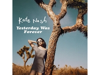 Album review: Kate Nash – Yesterday Was Forever