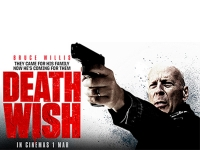 Film review: Death Wish